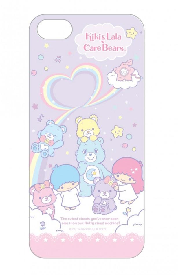 限定iPhoneケースB(2160円)