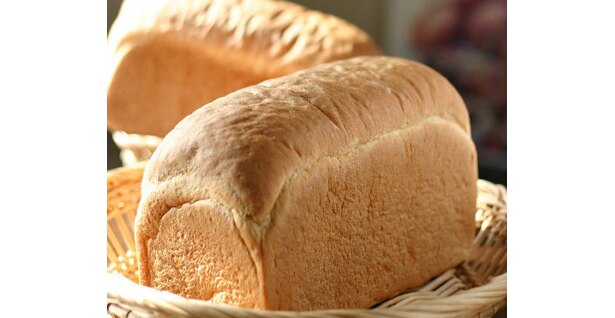 一番人気のオーダーメイドパン「粋」。全粒粉、水分、糖分の内容まで好きなものを選んじゃって!