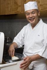 分とく山・野崎洋光さん流!「新米は吸水後、早炊きモードで炊くのが正解」