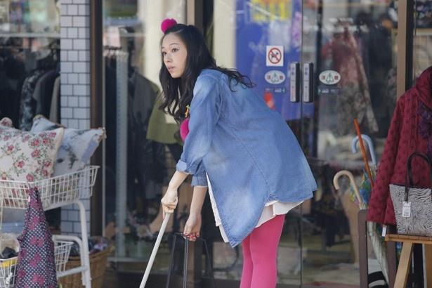 TVアニメ「TIGER & BUNNY」で西田征史監督とも縁のある寿美菜子も