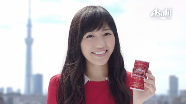 埼玉出身のAKB48・渡辺麻友が標準語で「おはよー!すごい応援してるよ」