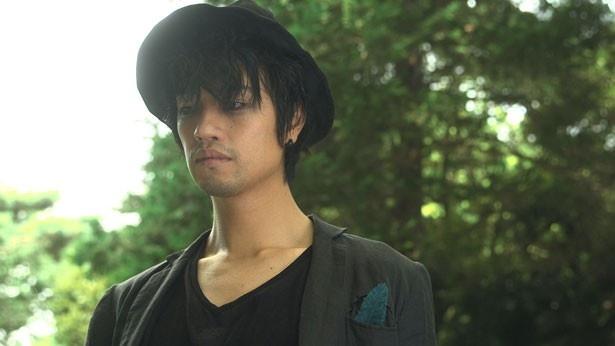 企画・製作を務めた短編映画『バランサー』。「第7回 したまちコメディ映画祭in台東」で上映