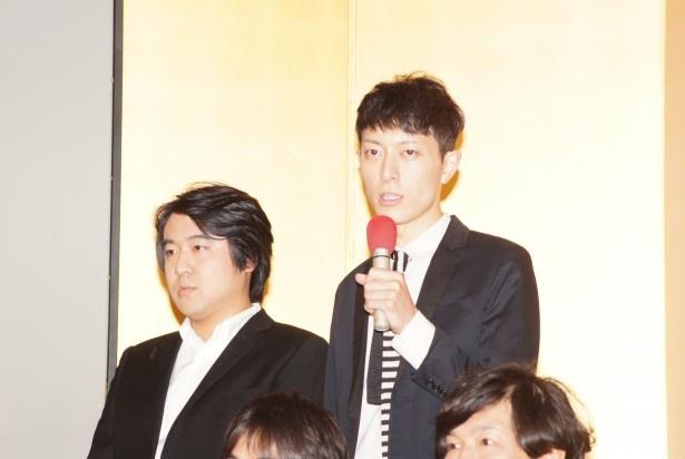 東京予選から進出した「オンバト+」第4代王者のジグザグジギー