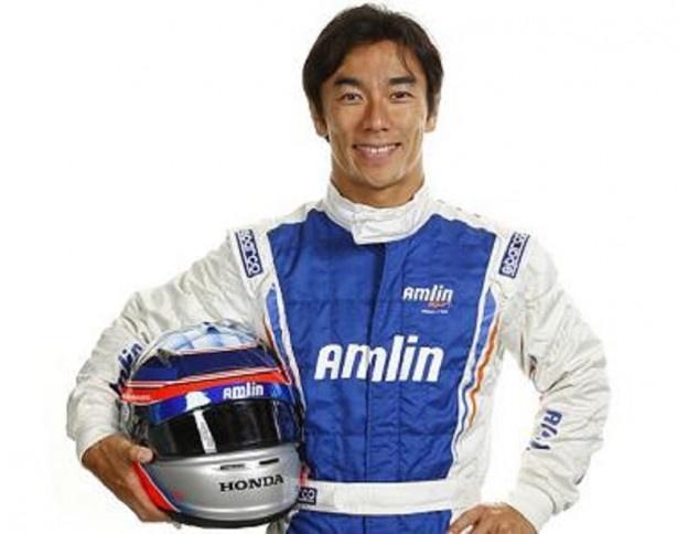 F1、インディカー・シリーズと幅広い経験を持つ佐藤の活躍に注目だ