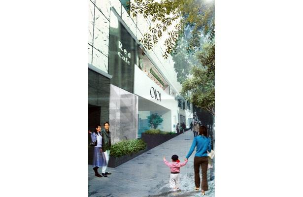 4/24(金)、ついに「新宿マルイ」がオープン。今から話題の大型商業施設だ