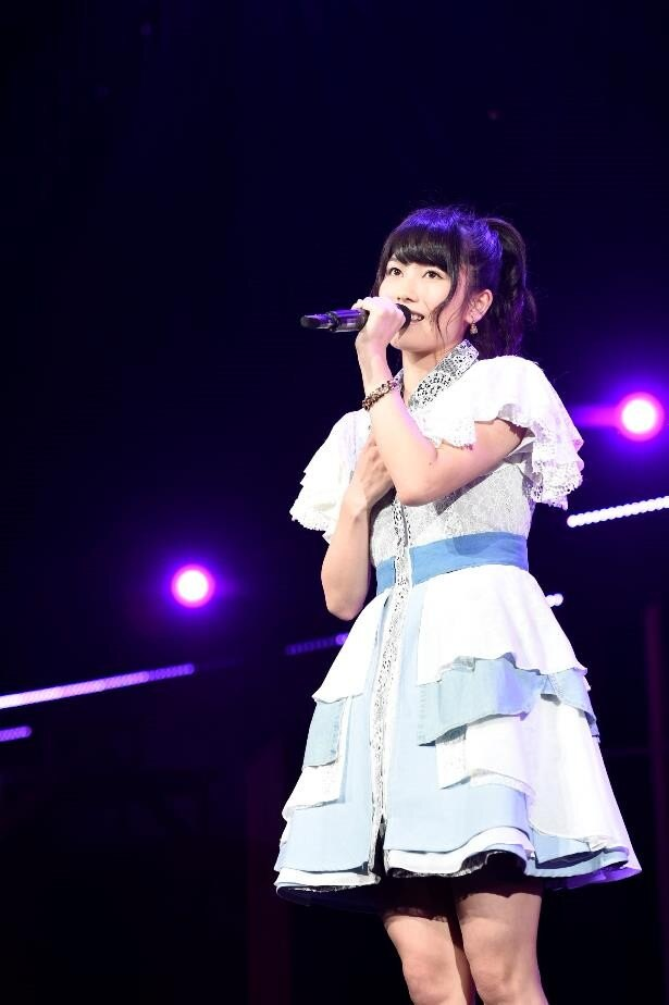 京都出身・横山由依のソロ曲「帰郷」でAKB48全国ツアー「あなたがいてくれるから。~残り27都道府県で会いましょう~」がスタート!