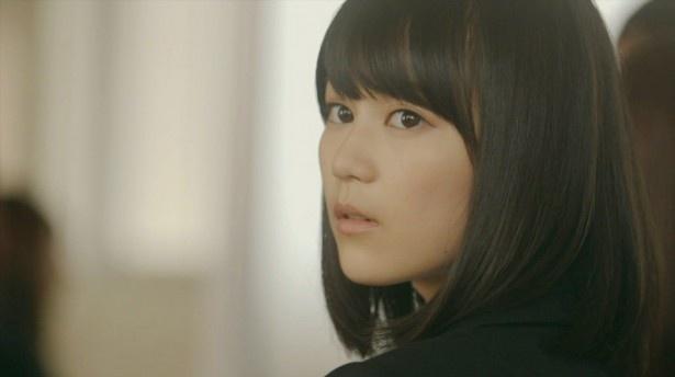 10thシングル「何度目の青空か?」でセンターを務める生田絵梨花