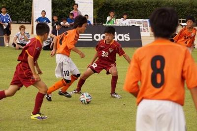 9/28(日)に、今年で5回目を迎えるフットサル「EXILE CUP 2014」決勝大会が開催!