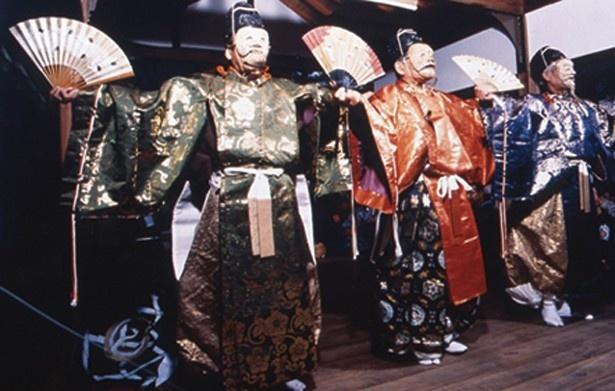 国の重要無形民俗文化財