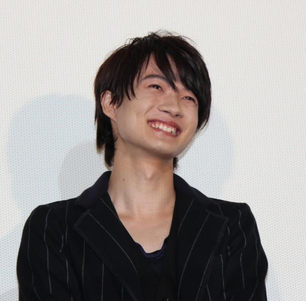瀬田宗次郎役の神木隆之介