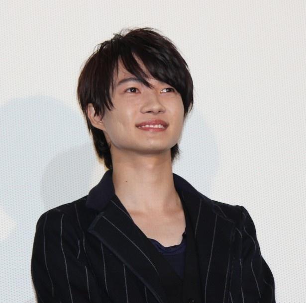 晴れやかな笑顔を見せた神木隆之介