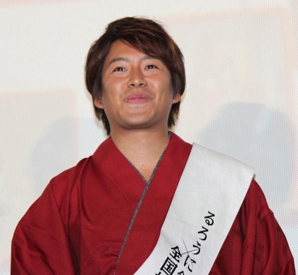 リアルるろう人、長尾卓也が劇場でゴールを迎えた