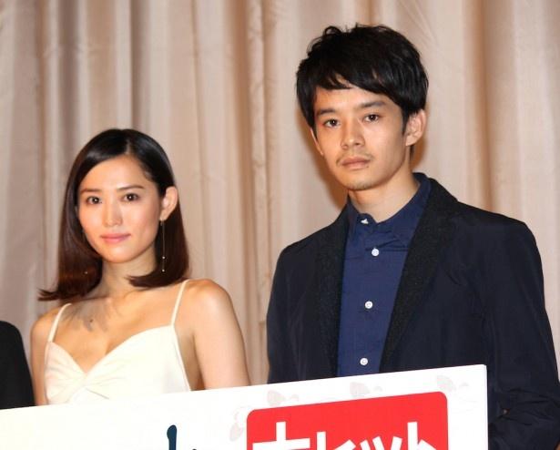 市川由衣、女優15年目の覚悟の作品が公開!