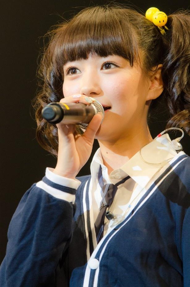 荻野はアイドル・声優のほかモデルや女優としても活動。雑誌『CHOKi CHOKi GiRLS』(内外出版社)の専属モデルも務める