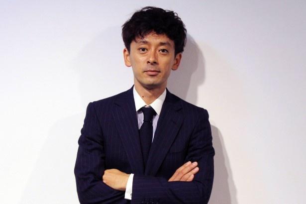 段田役の滝藤賢一は「半沢直樹」('13年 TBS系)で迫真の演技が注目され、「BODER」('14年 テレビ朝日系)などの作品で名バイプレイヤーとして活躍