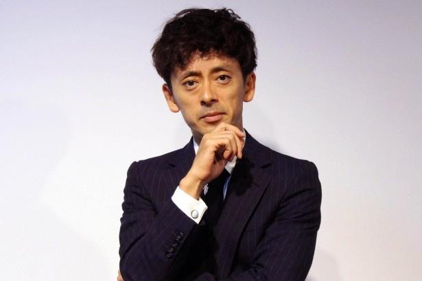 「俺のダンディズム」で主人公・段田を演じた滝藤賢一。公開中の映画「るろうに剣心 伝説の最期編」では敵役・佐渡島方治を熱演