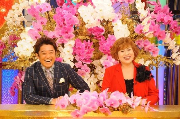 上沼恵美子と坂上忍が9月20日(土)に放送される「上沼恵美子とドン底を経験した芸能人!~離婚、病気、ここまでぶっちゃけましたSP~」(関西テレビ)でMC初タッグ