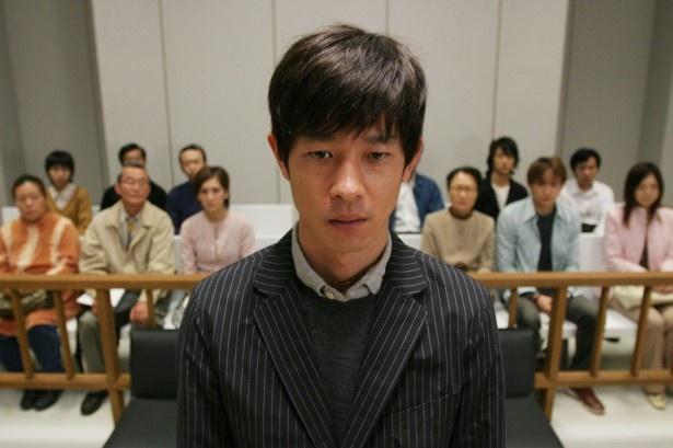 周防正行監督作品『それでもボクはやってない』が日本映画専門チャンネルにて9月27日(土)放送
