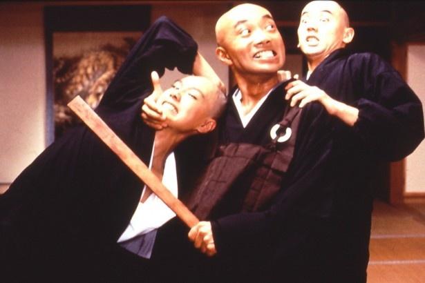 『ファンシイダンス』は日本映画専門チャンネルにて9月28日(日)ほか放送