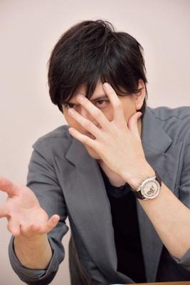 「梅田芸術劇場がオペラ座に変わるような熱い公演を」(城田)