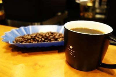 1杯1850円のリッチなコーヒー「パナマ アウロマール ゲイシャ」