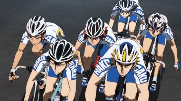 箱根学園は高校ロードレース界の絶体的王者