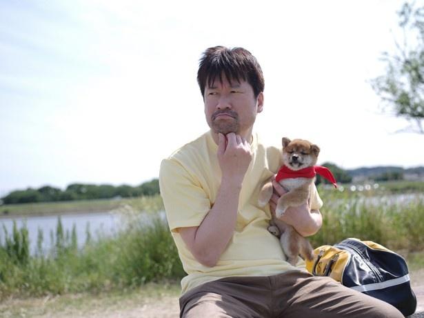 『幼獣マメシバ 望郷篇』はいよいよ9月20日(土)から公開