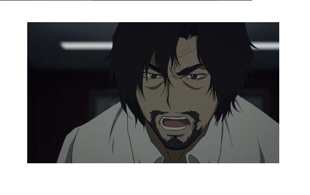 ナインとツエルブの起こすテロに立ち向かう警視庁の刑事・柴崎