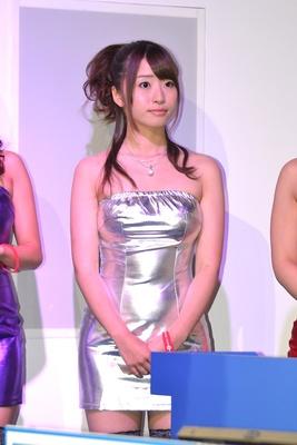 美人コンパニオン in 東京ゲームショウ2014【その1】 16/40