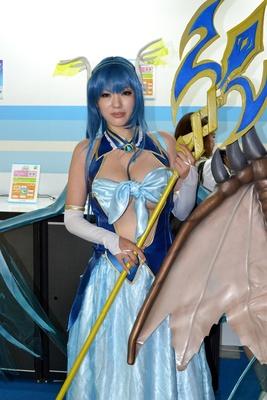 美人コンパニオン in 東京ゲームショウ2014【その1】 34/40