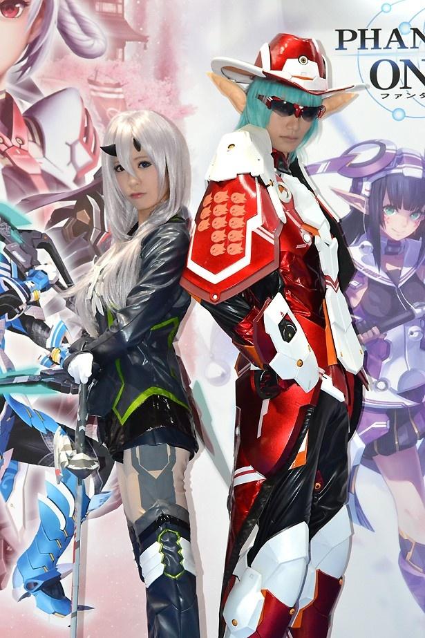 美人コンパニオン in 東京ゲームショウ2014【その1】 40/40