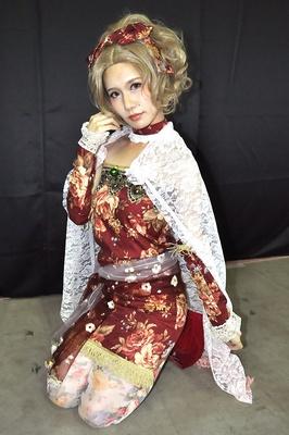 美人コスプレイヤー画像 in 東京ゲームショウ2014 20/40