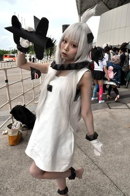 美人コスプレイヤー画像 in 東京ゲームショウ2014 29/40
