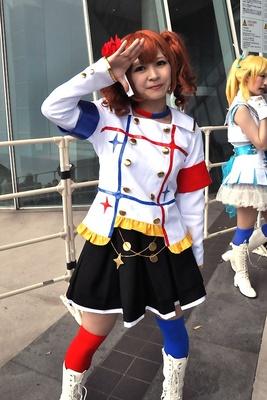 美人コスプレイヤー画像 in 東京ゲームショウ2014 32/40