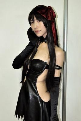美人コスプレイヤー画像 in 東京ゲームショウ2014 35/40