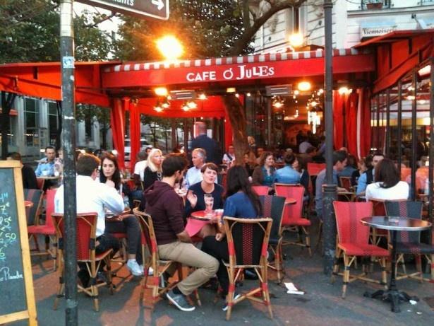 【写真を見る】10月17日(金)の初回放送ではフランス・パリで芸術に夢を追いかける人々を追う