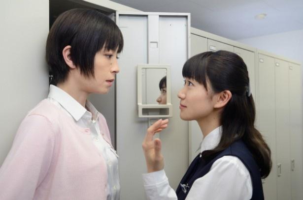 【写真を見る】宮沢りえと大島優子の共演シーンにも注目