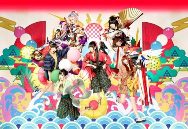 10月から地上波初冠番組もスタート! 「Anime Idol Asia 2014」に出演するでんぱ組.inc