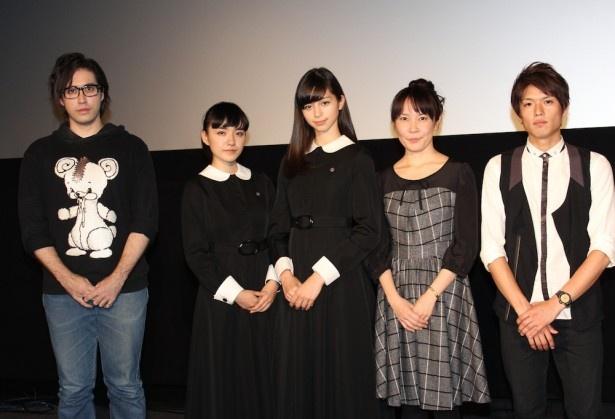 『劇場版 零 ゼロ』は9月26日(金)より公開