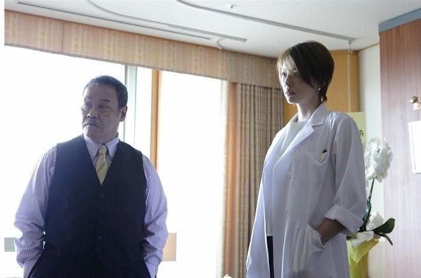 米倉涼子主演。日本医学界の頂点を舞台にフリー外科医が戦いを挑む第3弾「ドクターX―」