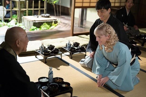 連続テレビ小説「マッサン」で玉山鉄二&シャーロット・ケイ・フォックスが夫婦役に。国産ウイスキー造りに挑んだ男の一代記