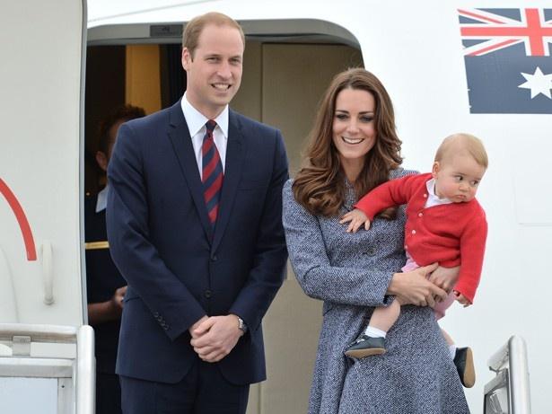 ジョージ王子は双子の兄になるのだろうか?