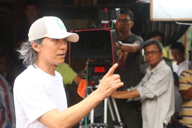 チャウ・シンチー監督6年ぶりの新作は「西遊記」を題材にしたオリジナルストーリー