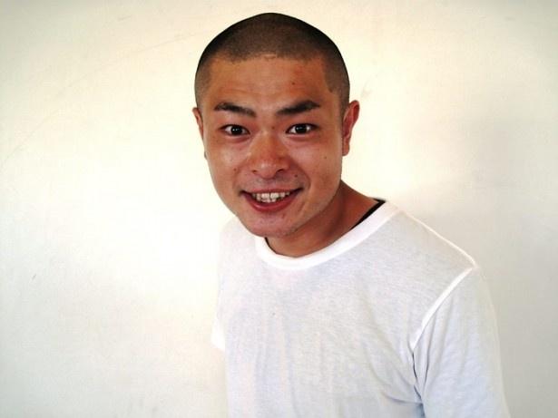 福島県出身のあばれる君。最近はバラエティー番組でも活躍中