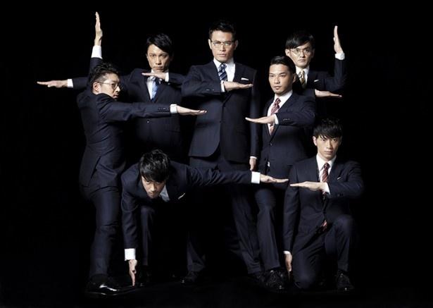 オフィシャルYouTube チャンネルに、14 万人を超える登録者を集めるダンスユニット、WORLD ORDER