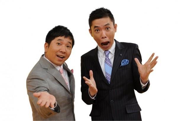 【写真を見る】「ぶっちゃけ寺」(テレビ朝日系)では、爆笑問題が異色のお坊さん軍団と毎回トークを