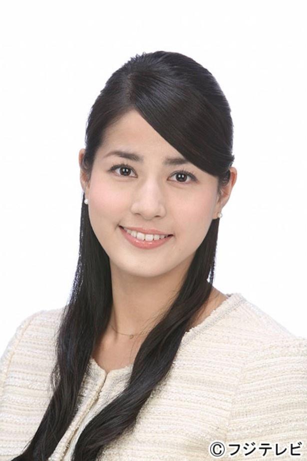 加藤綾子アナに代わり永島優美アナが「バイキング」火曜・木曜の進行を務める