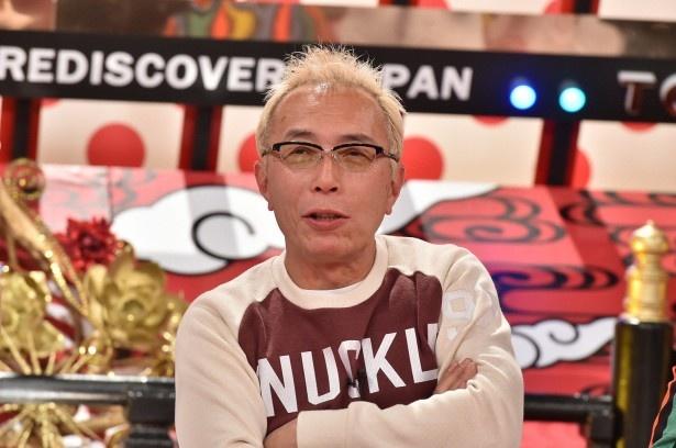 「所さんのニッポンの出番!」(TBS系)は、所ジョージのほか、ビビる大木、田口淳之介がMCで出演