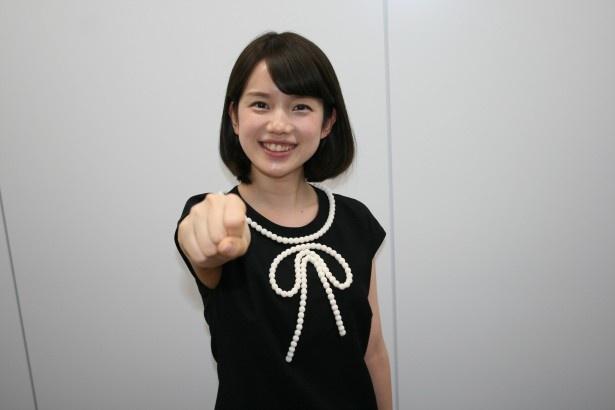 「ミュージックステーション」でサブMCを務める弘中綾香アナウンサー