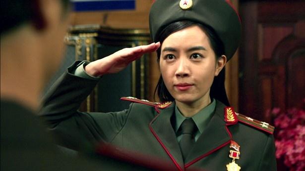 韓国で活動する北朝鮮スパイ集団を描く『レッド・ファミリー』